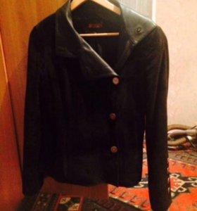 Осенне-весенняя курточка