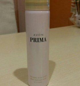 Дезодорант Prima (Avon)