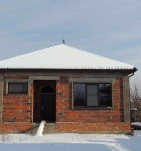 Дом 137 м2 , на участке 10 соток