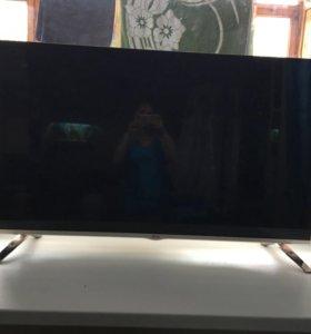 Телевизор (3D) диагональ 47