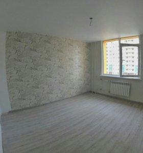 Отделка стен, полов, потолка. Ремонт под ключ
