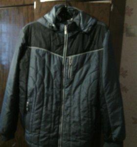 Куртка мужская(весна)