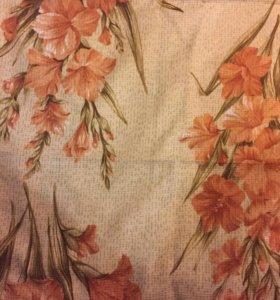 Ткань шторная
