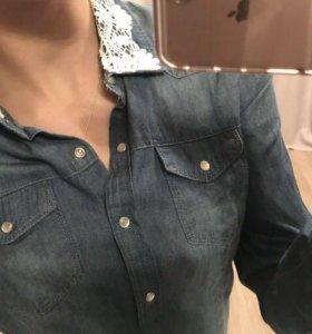 Рубашка хs