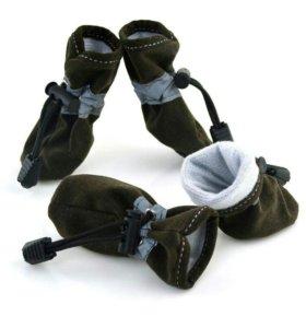 Ботиночки для песы