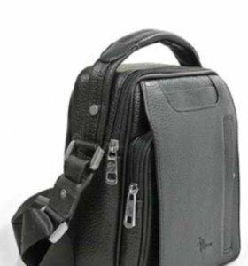 Мужская сумка PELLECON