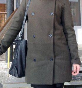 Пальто Camelot