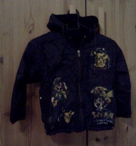 Куртка осень\весна