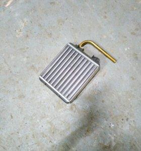 Радиатор отопителя на классику