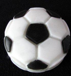 """Декоративное мыло """"Футбольный мяч"""""""