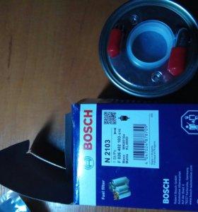 F026402103 фильтр топливный Bosch
