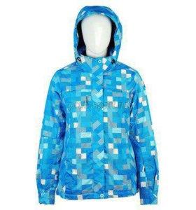 Горнолыжная куртка IcePeak Финляндия