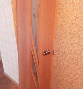 Двери межкомнатная