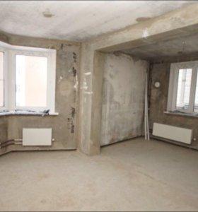 2-комнатная квартира в Лобне