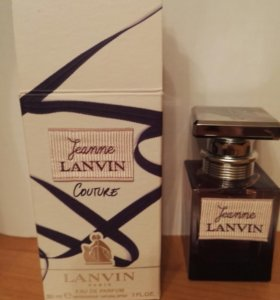 Lanvin Jeanne Couture edp 30 ml