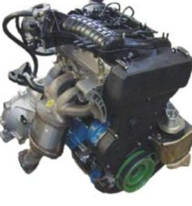 Двигатель Ваз 2112 1.5 16