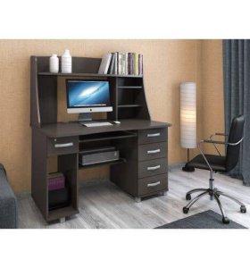 Компьютерный стол КС 20-08 М1