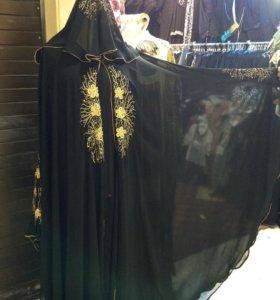 Платье- разлетайка