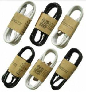 USB кабель на SAMSUNG S6,S7,A5,A7