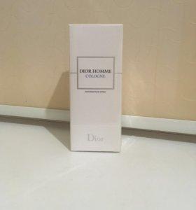 Christian Dior Homme Cologne.eau de toilette.100ml
