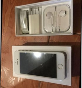 Продаю iPhone 5s 32GB