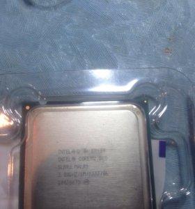 Топовые процессоры Intel LGA 775
