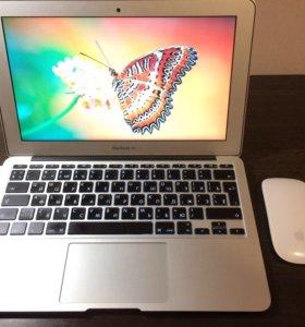 Apple MacBook Air A1465 (2015 года, на гарантии)