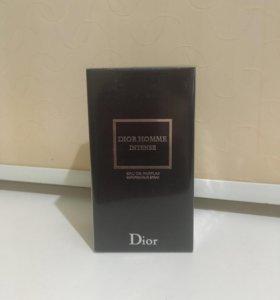 Dior Homme Intense.eau de parfum.100ml