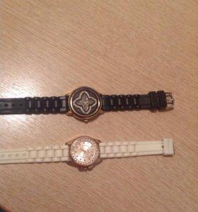 часы пользовалась очень мало