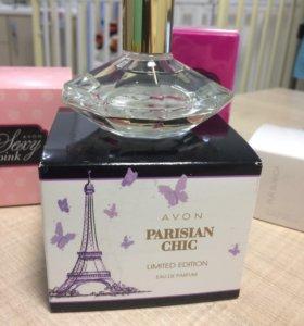 Parisian Chic, 50 ml