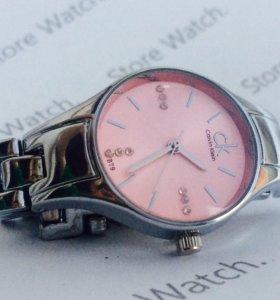 Женские часы Calvin Klein