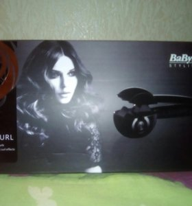 Стайлер Babyliss Perfect Curl
