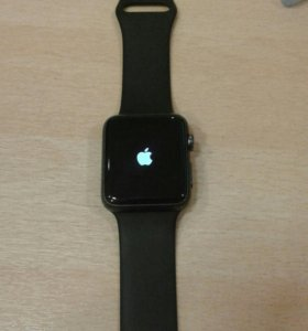 Часы Apple watch sport