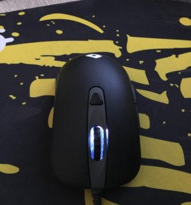 Игровая мышь Red Square 1337