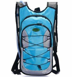 Новый рюкзак велосипедиста Juboury Hydration Back