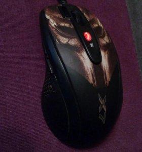 Мышь X7