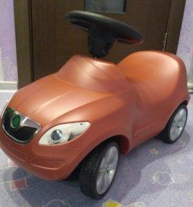 Автомобиль для ребенка