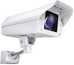 Домофон и видеонаблюдение