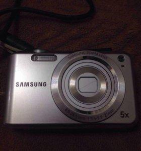 Цифровой фотоаппарат samsung 10.2 Мега пикселя