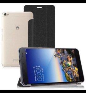 "Чехол для планшета Huawei Mediapad X2 Honor Tab 7"""