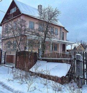 Жилой дом в городе Выборг