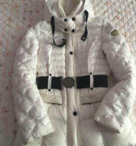 Демисезонная куртка Manzoni