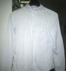 женская рубашка L.O.G.G.
