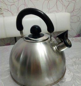 Чайник 3 литра