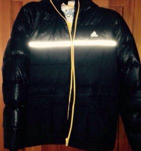 Куртка мужская Адидас подросток
