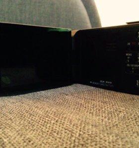 Видеокамера с функцией 3Д, фирма LG новая