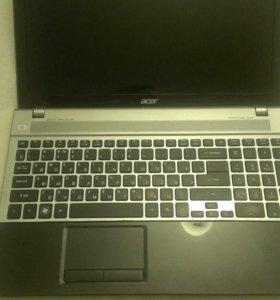 Acer i5/8gb/ssd128/hdd500/gt630 2gb