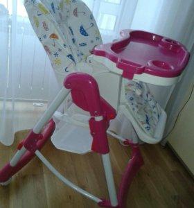 """Кресло для кормления RANT """"Львёнок """""""