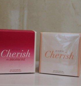 Avon Cherish, новые