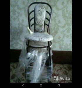 Новые стулья ,стул в упаковке в наличии